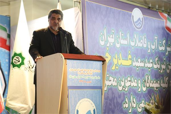 موافقت وزارت نیرو با انتقال آب از سدلار به تهران