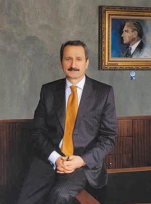 وزیر اقتصاد سابق ترکیه متهم به نقض تحریم ایران