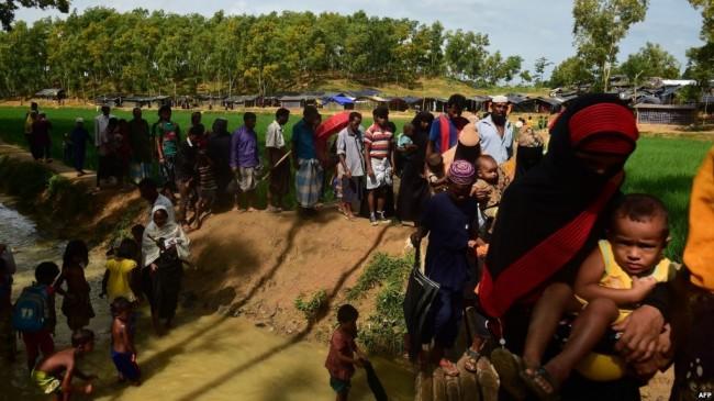 میانمار؛ اعلام آتش بس یکطرفه گروه