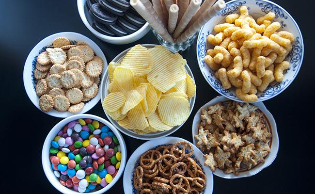 ارتباط این مواد شیمیایی موجود در غذا با چاقی