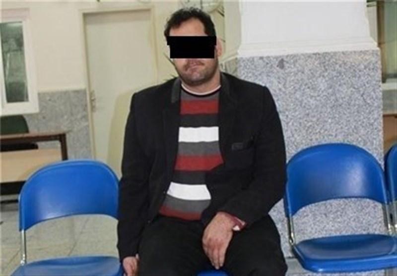 «پستچی» متجاوز به ۴۰ زن و دختر دوباره به اعدام محکوم شد