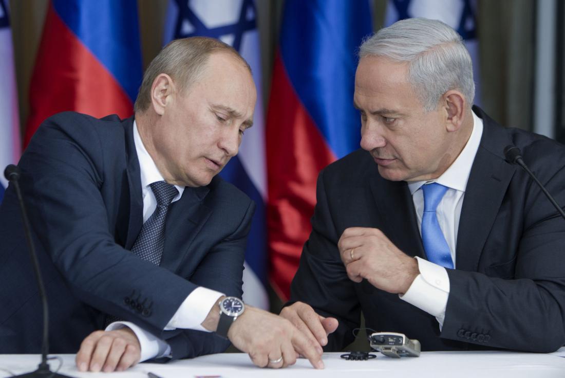 توصیه روسیه به بشار اسد و حزب الله لبنان: به حملات اسرائیل جواب ندهید