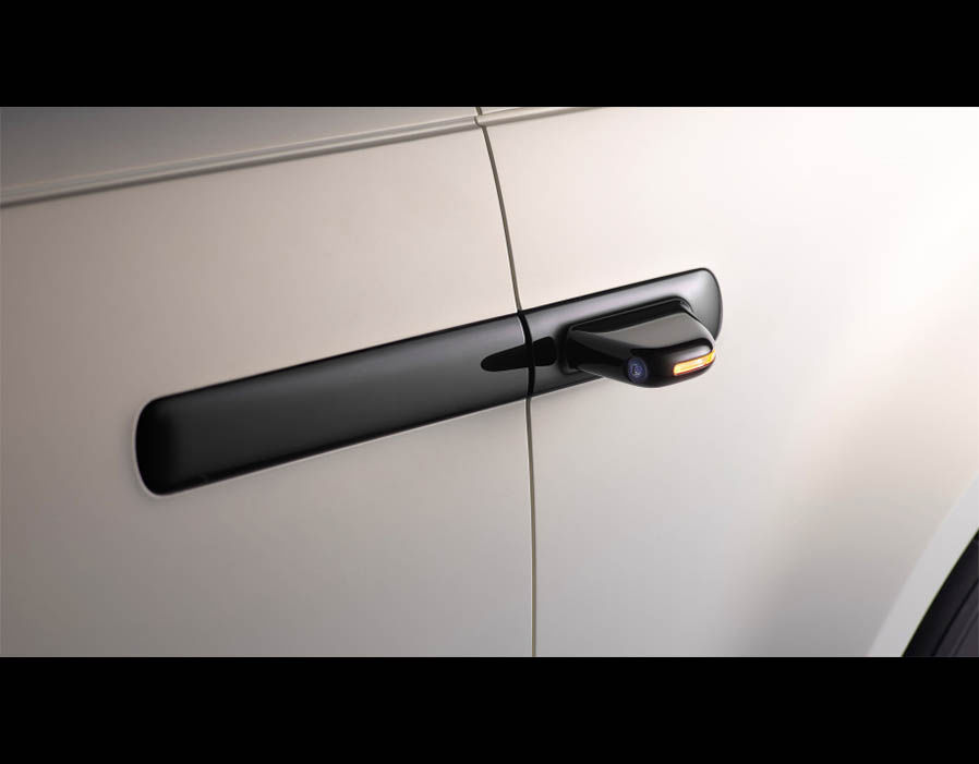 هوندا اوربان، رقیبی جدید برای بیامو i3