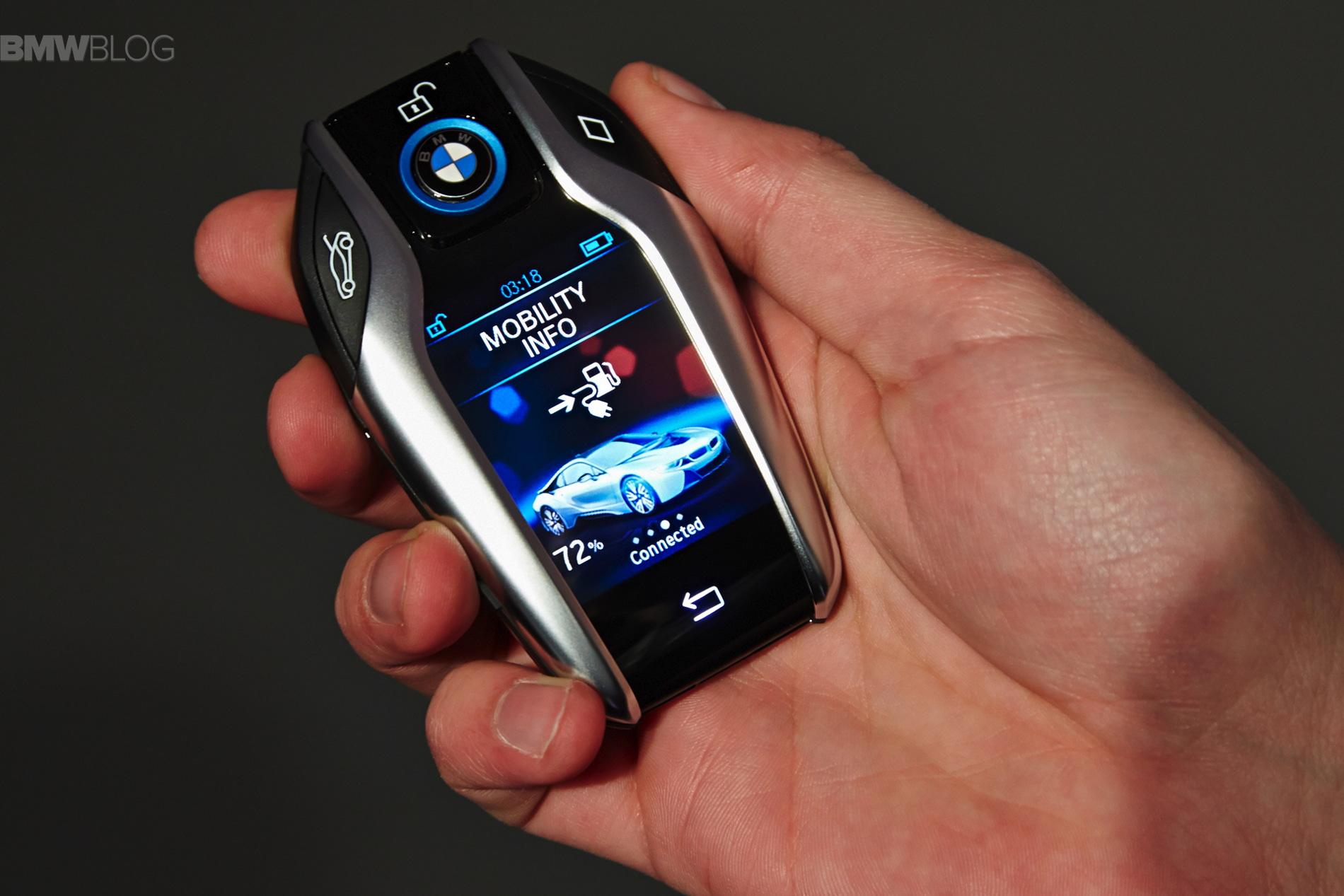 حذف کلیدهای سنتی از چرخه محصولات بیامو// با موبایل بیاموتان را روشن کنید