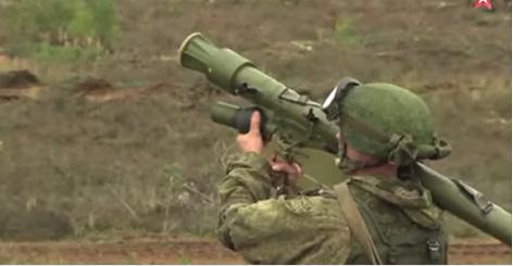 آیا روس ها برای حمله به اروپا آماده می شوند؟