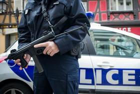 اسیدپاشی به 4 زن آمریکایی در فرانسه
