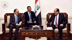 تاکید عراق بر لغو همه پرسی اقلیم کردستان/ نوری مالکی: اجازه ایجاد اسرائیل دوم را نمیدهیم