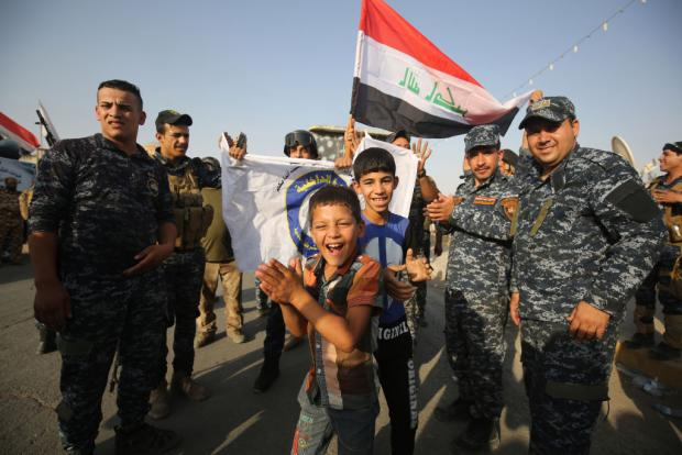 داعش پایان می یابد اما بی ثباتی خاورمیانه هرگز!