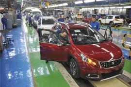 صدور دعوت نامه خریداران پژو2008 برای شهریورماه/ تحویل خودروها آغاز شد