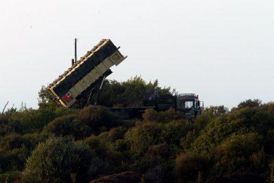 اسرائیل: پهپاد ساخت ایران را سرنگون کردیم