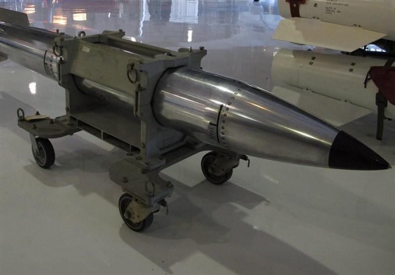 آمریکا ۲ بمب هستهای آزمایش کرد
