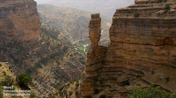 درّه آمریکایی «گرند کانیون» چگونه درآمدزا شد؟/راهکارهای کسب درآمد از آثار طبیعی ایران