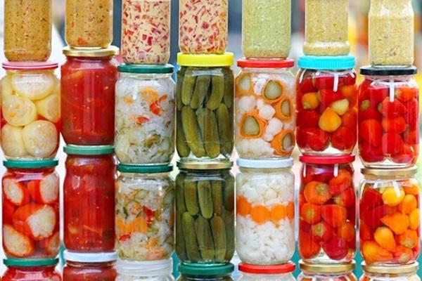 چرا باید از غذاهای تخمیرشده بیشتر استفاده کنیم؟