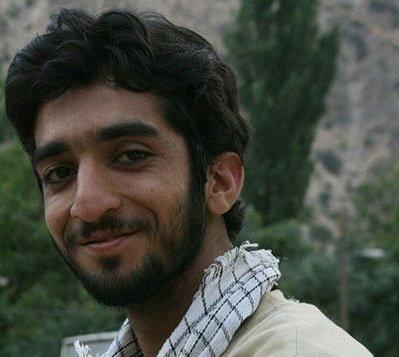 واکنش پدر شهید حججی به بازگشت فرزند شهیدش