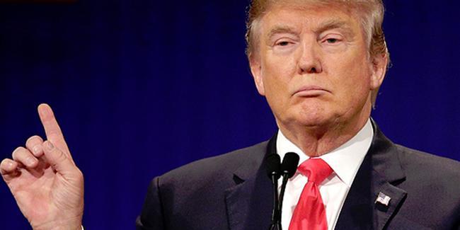 ترامپ: دیپلماسی راه حل نیست/ باج 25 ساله مان به کره شمالی جواب نداده است