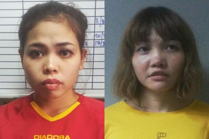 برگزاری دادگاه مظنونان قتل برادر رهبر کره شمالی