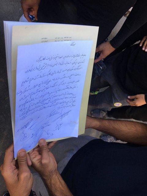 علی کریمی و تیمش را به ورزشگاه نفت راه ندادند