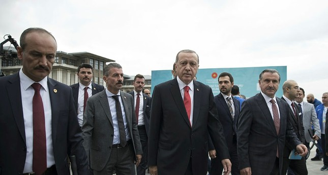 اردوغان: نقشه راه ترکیه – ایران در قبال کردستان پس از سفر به تهران تعیین می شود