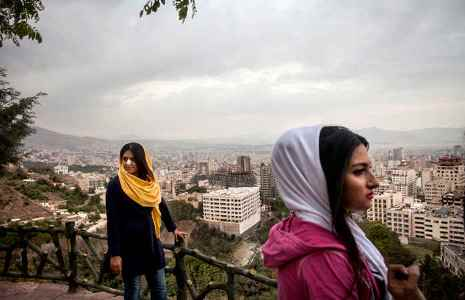 معرفى 12 راز در مورد ایران به توريست هاى خارجى (+عکس)