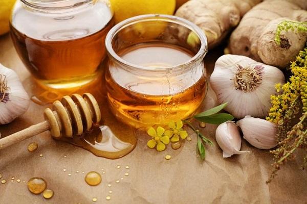 فواید بی پایان ترکیب سیر و عسل