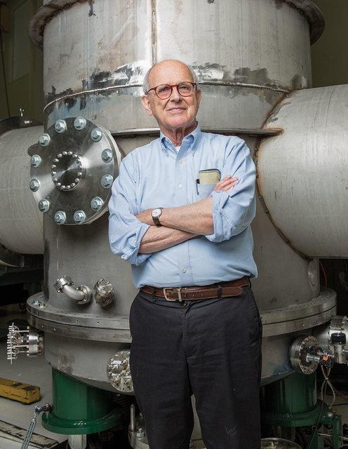 برندگان جایزه نوبل فیزیک (+عکس)