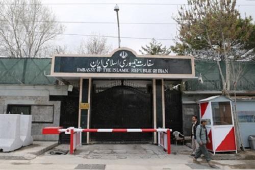 سفارت ایران در کابل: تکذیب حضور کودکان افغانِ مقیم ایران در جنگ سوریه