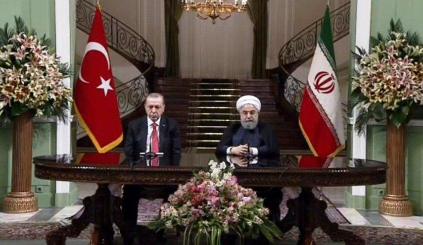اردوغان در دیدار با روحانی درباره حضرت علی، امام حسن و امام حسین چه گفت؟