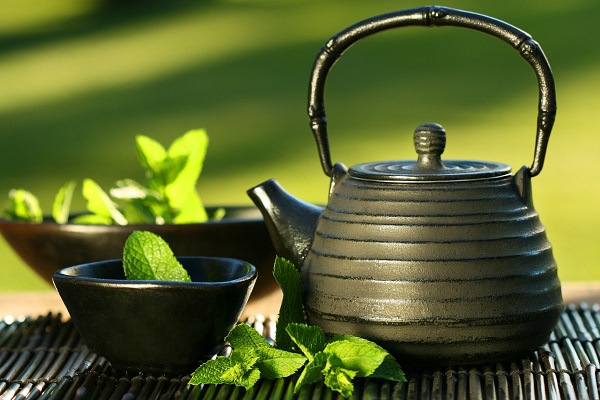 چایهایی برای آب کردن چربی شکم