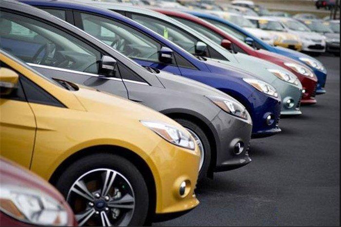 آخرین قیمت خودروهای وارداتی در بازار / از شاسی بلندها تا خودروهای سدان (+جدول)