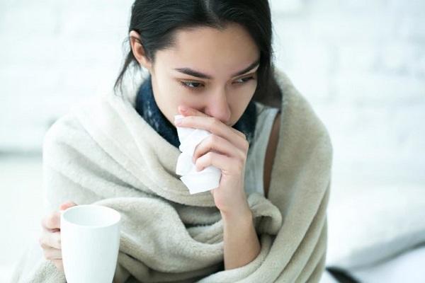 روش پاسخگویی بدن به سرماخوردگی