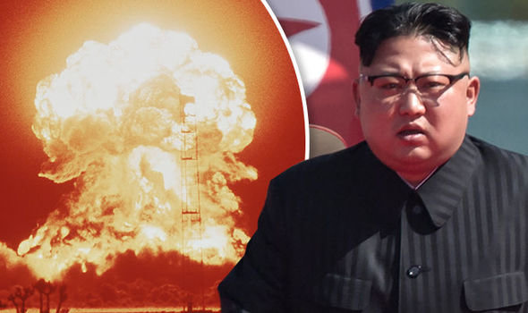 ایندیپندنت: انگلیس برای جنگ با کره شمالی آماده میشود