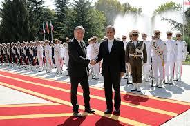 جزئیات دیدار جهانگیری و نخست وزیر ارمنستان