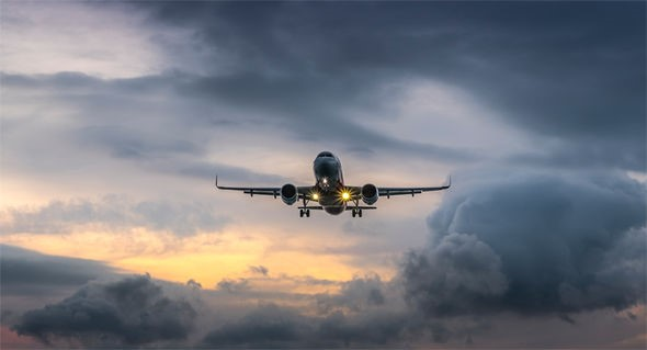 دربارهی بلیط هواپیمای چارتری بیشتر بدانید؟