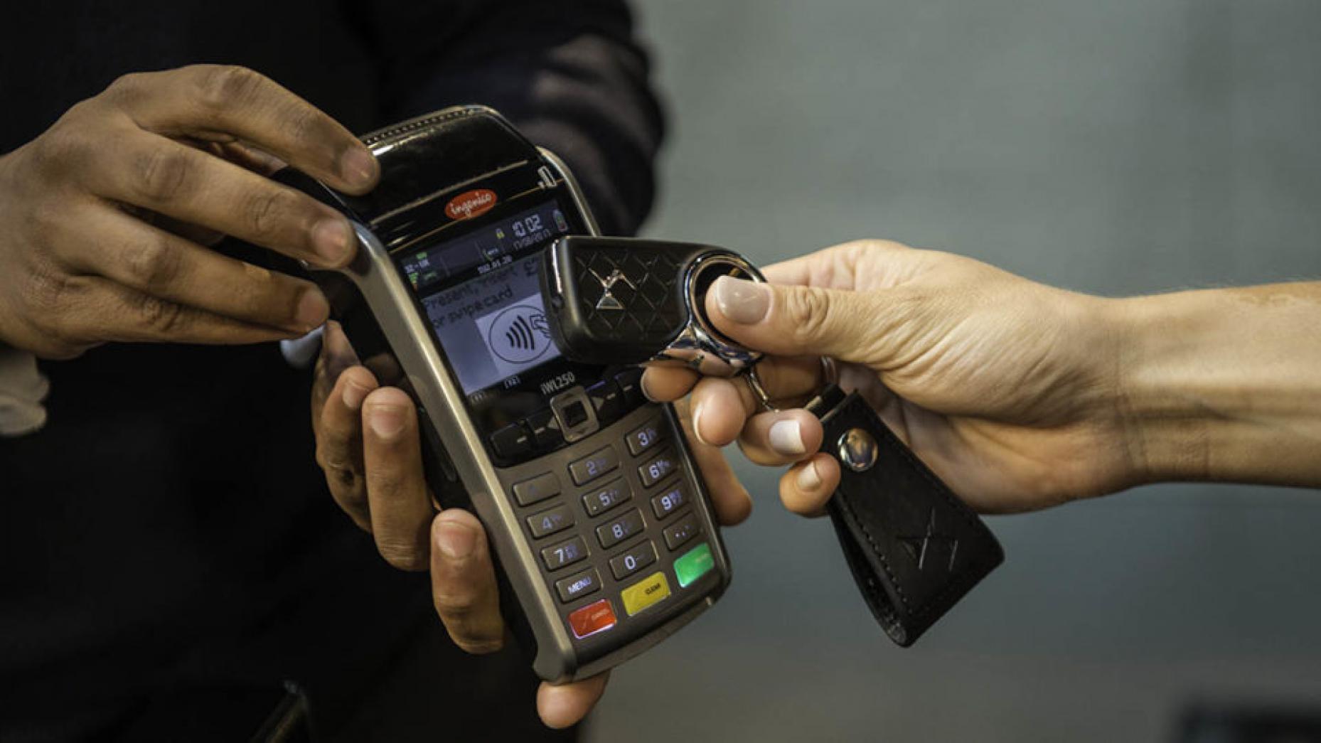 با کلید خودرویتان پرداخت کنید/ فناوری جدید ds برای آسانی سبک زندگی