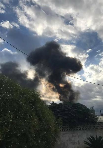 سقوط جنگنده سوخو 24 روس/2 خلبان کشته شدند (+عکس)