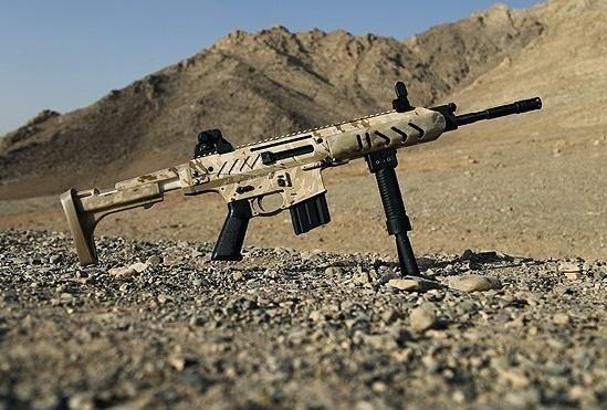 سلاح مُهلک سپاه در برخورد با تروریستها را ببینید و بشناسید