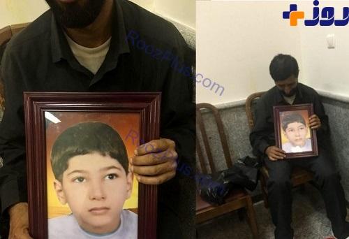 مرگ پسر 10 ساله بخاطر تزریق اشتباه آمپول! (+عکس)