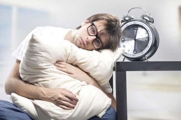 رابطه استرس و خواب