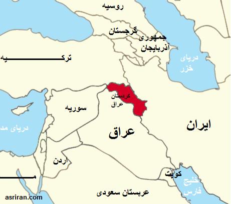 ایران و ترکیه، کردستان عراق را تحریم هوایی کردند