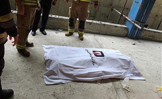 مرگ 2 کارگر در شیراز در اثر ریزش چاه