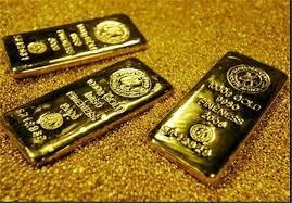 طلای جهانی در مرز 1300 دلار ایستاد