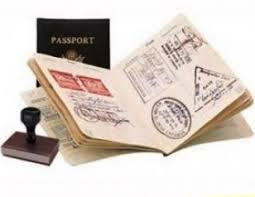 ویزای اربعین در مرزها و فرودگاه های صادر نمی شود، فقط درسفارتخانه ها