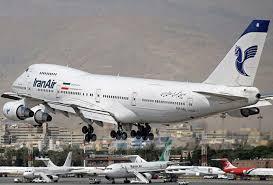 بدحالی مسافران هواپیمای مشهد- نجف را به فرودگاه برگرداند