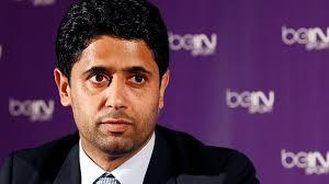 تشکیل پرونده علیه مدیر قطری باشگاه پاری سن ژرمن