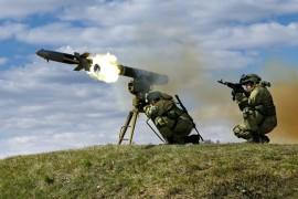 برترین موشک های ضدتانک!(+عکس)