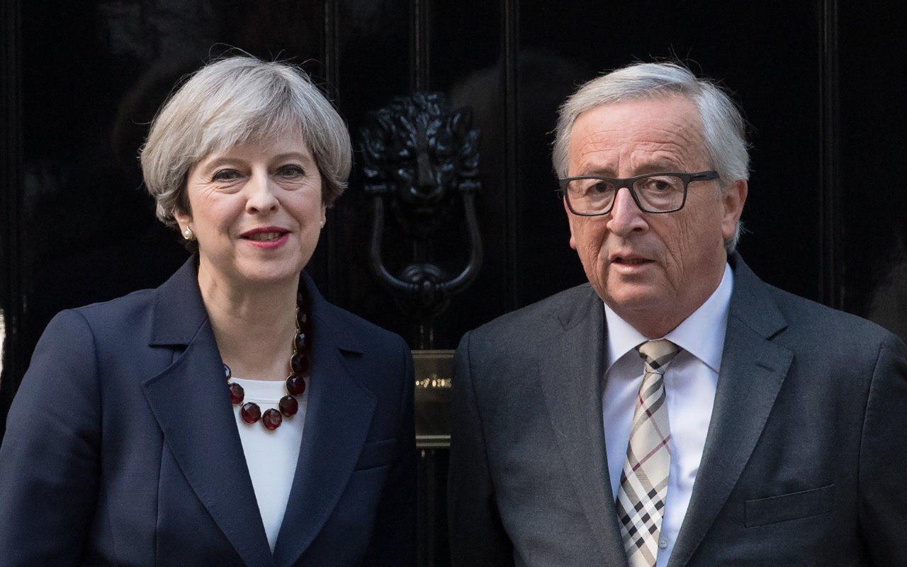 حمایت نخستوزیر انگلیس و رئیس کمیسیون اروپا از برجام