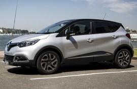ایران خودرو کپچر را ۱۰ میلیون تومان گران کرد/ رشد قیمت محصول وارداتی با وجود حذف آپشن