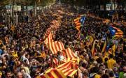 بازداشت دو عنصر کلیدی استقلال کاتالونیا (+فیلم)