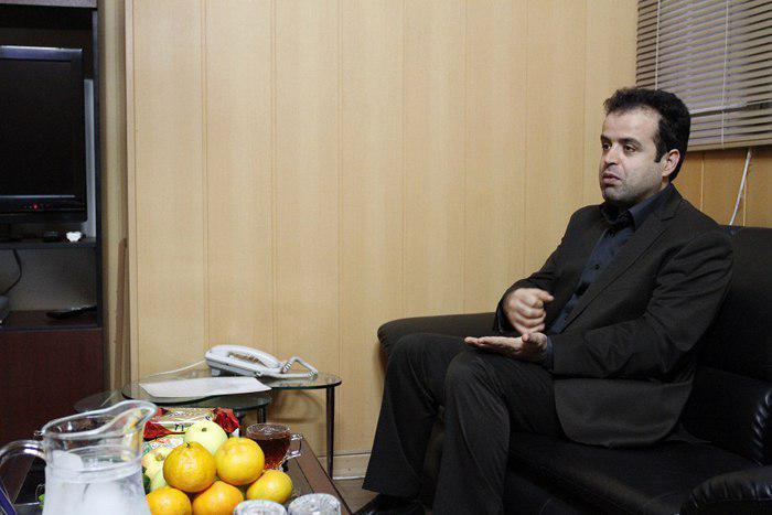 انتصاب تازه محمدعلی نجفی در شهرداری تهران