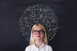 10 راهبرد برای افزایش بهرهوری مغز